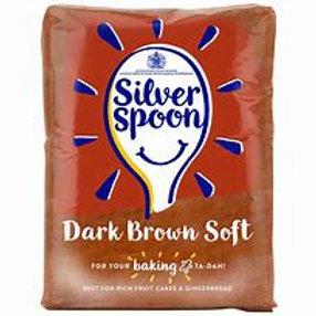 Soft Dark Brown Sugar 3kg
