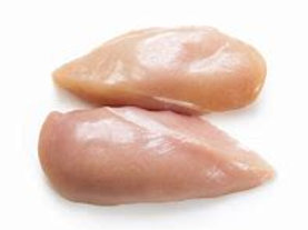 Chicken Breast x2 Britsh