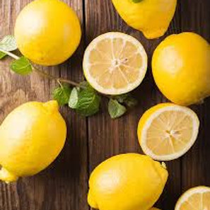 Lemon each