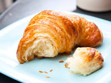 Croissant Artisan Butter ready to bake 5 x 80g
