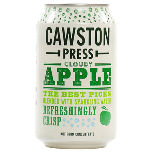 Cawston Cloudy Apple 24x330ml