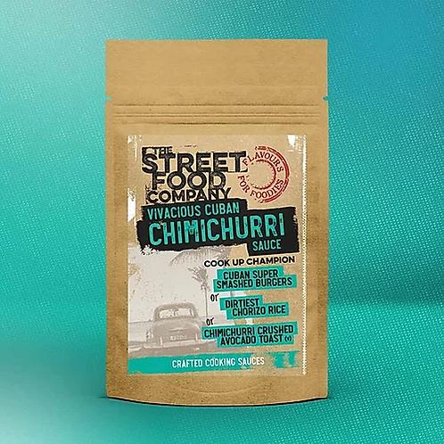 Cuban Chimichurri Sauce 140g