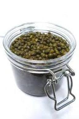 Lilliput Capers jar 400g