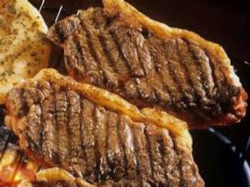 Rump Steak 2 x 8oz FROZEN