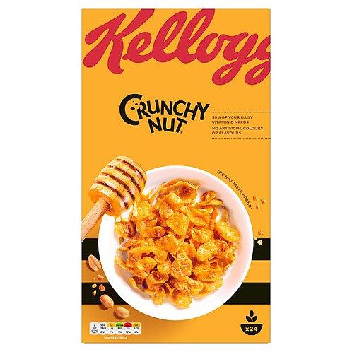Kellogg's Crunchy Nut Corn Flakes Cereal 720g