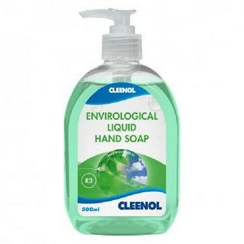 Hand Soap Anti Baterial 485ml