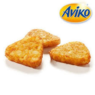 Aviko Hash Brown Triangles 2.5kg