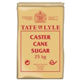 Caster Sugar 25kg