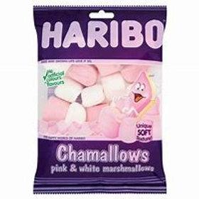 Haribo Giant Marshmallows 140g