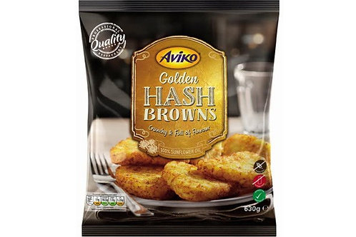 Hash Browns 630g
