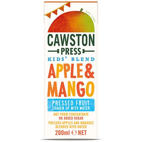 Cawston Apple & Mango 18 x 200ml