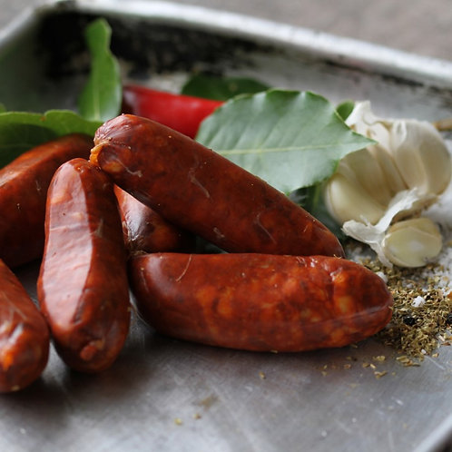 Cooking Chorizo 1kg