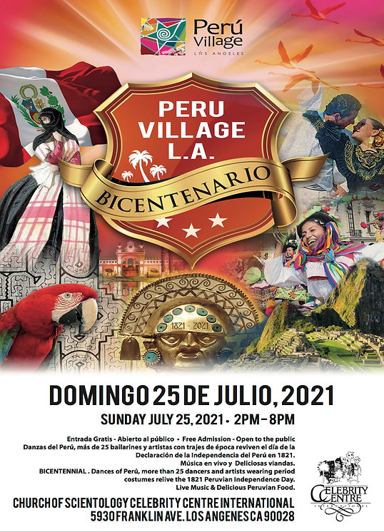 PERU VILLAGE LA BICENTENARIO b.jpg