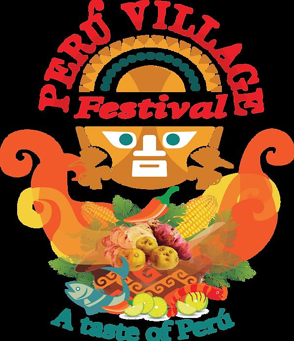 PERU VILLAGE FESTIVAL A TASTE OF PERU (2
