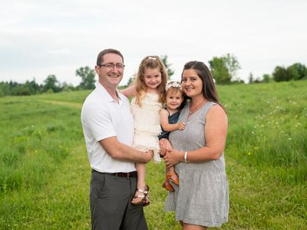 Bumgardner Family