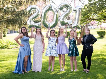 Goodbye 8th grade!