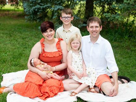 Confer Family