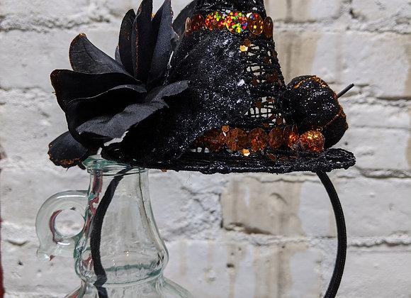 Medium Witch Headband