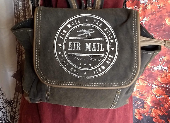 Air Mail Backpack