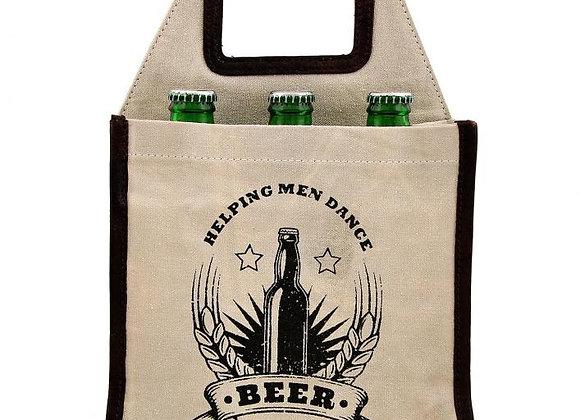 Beer - Helping Men Dance Since 1892