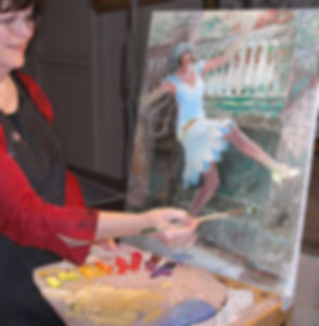 Judy-Painting flapper.jpg