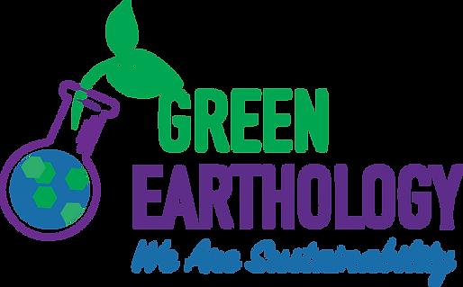 Green Earthology, We Are Susainability