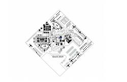 Senior capstone project site plan