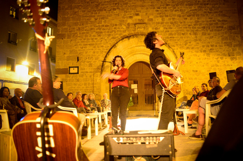 J&V Festival E.V.A. Sant Pere de Riudebitlles 2019