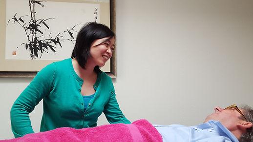 Acupunctuur Leusden Amersfoort Meilong