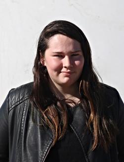 Kaitlyn Riggs of NextEra