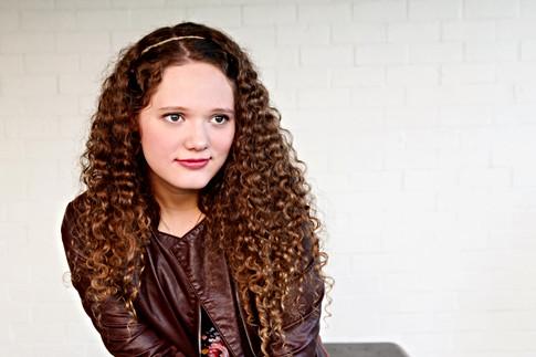 Jess Angelique of NextEra