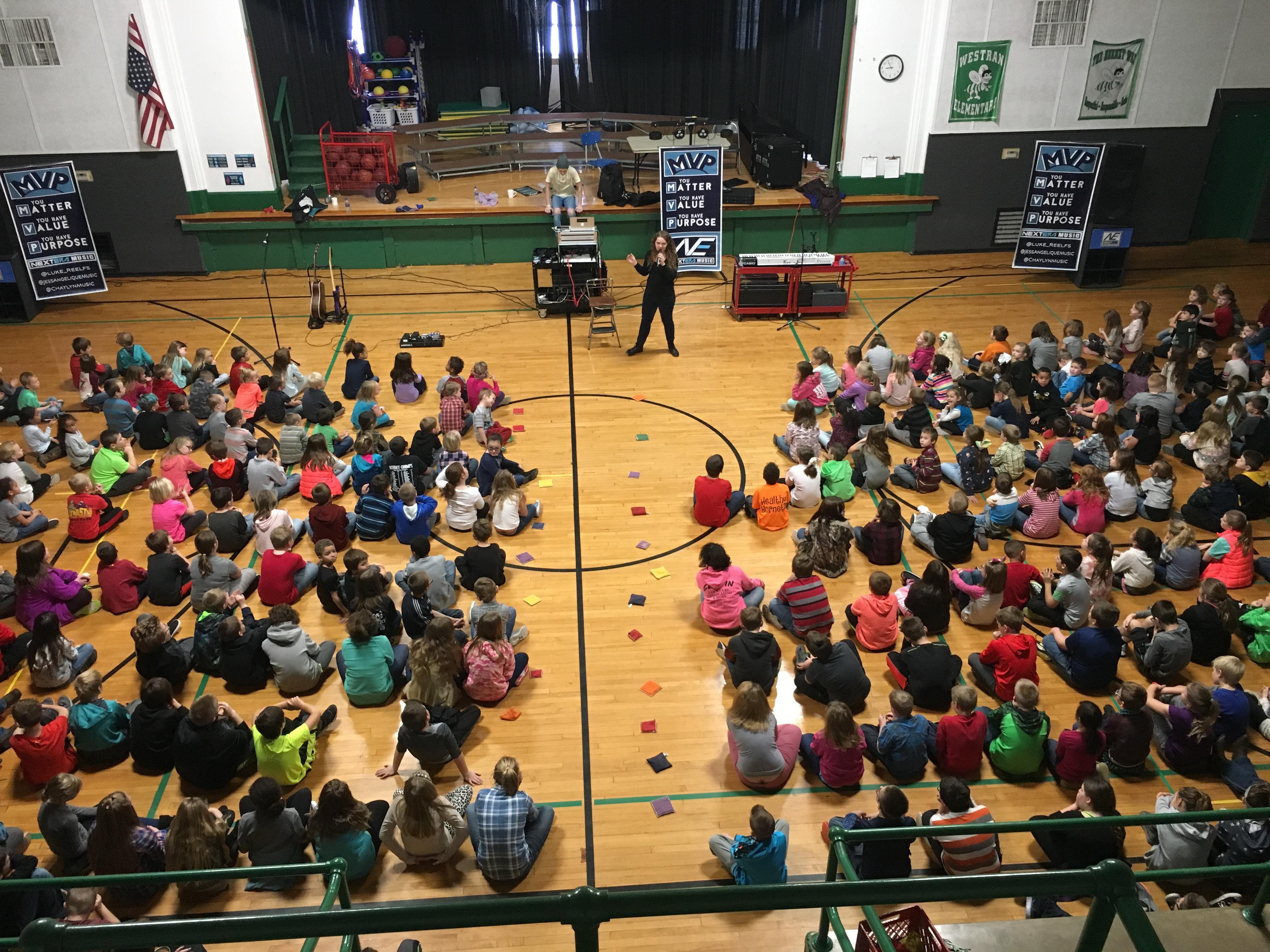 Westran Elementary