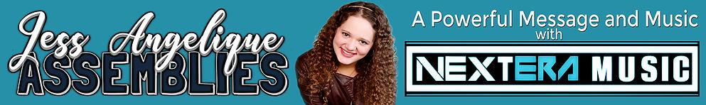 Jess Angelique Assemblies Email Banner B