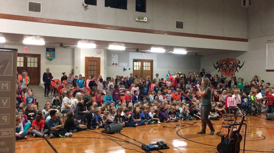 Macon Elementary School