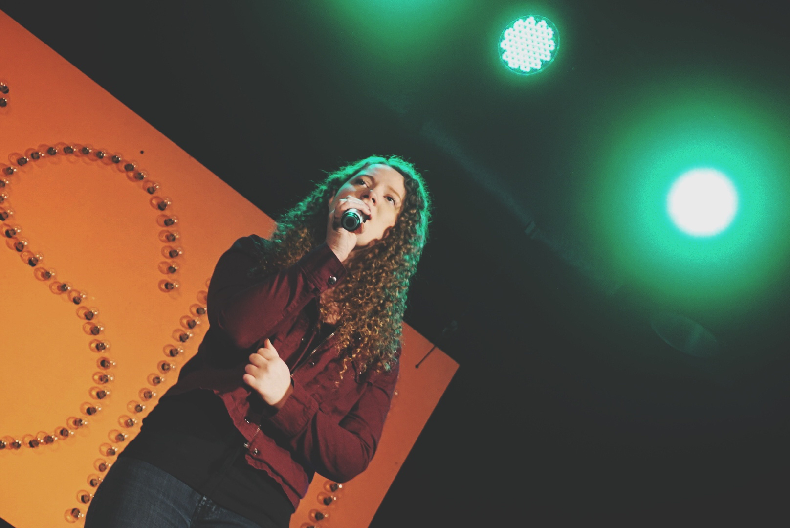Jess Angelique