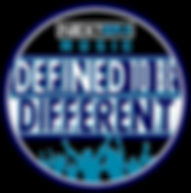 Defined to be Different Updated Logo_1.j