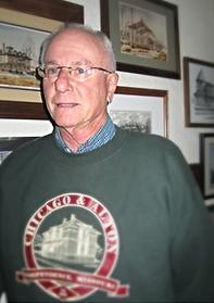 John Thornton, Friends President