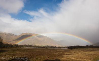 Kilchurn Rainbow
