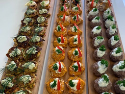 The Quest Catering Co Blenheim