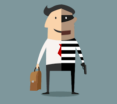 Are you safe from employee theft?