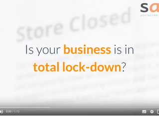 If Your Business is On Lock-Down; Our Tips to Work on Your Business