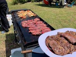 BBQ Catering Marlborough