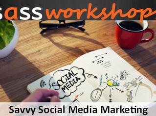 Savvy Social Media Marketing