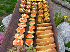 The Quest Catering Co Marlborough