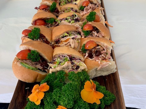 The Quest Catering