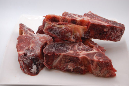 Beef Neck Bones - Per Kilo