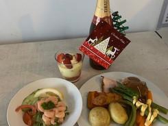 Christmas Mobile Meal Marlborough