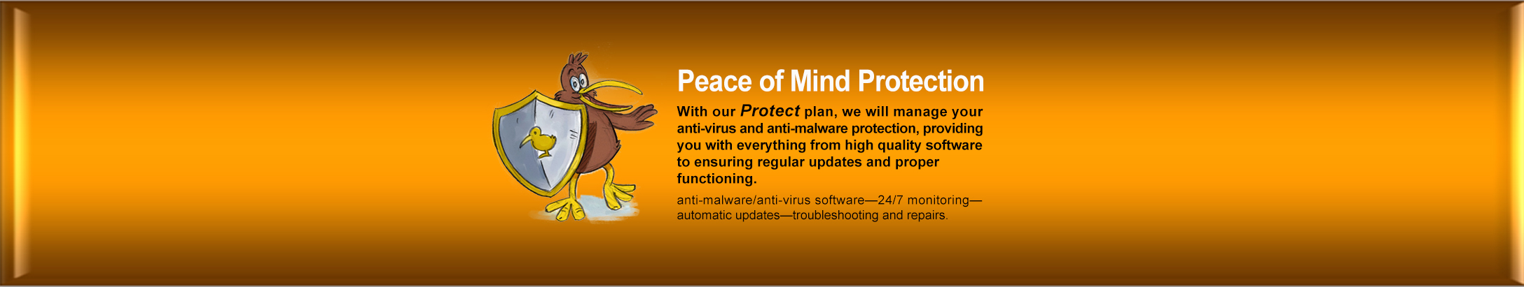 Protect Plan