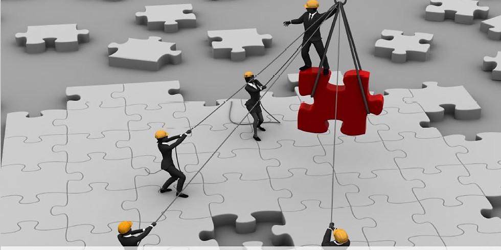 Leadership + Managing People & Performances