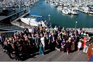 Waikawa Boating Club Wedding Venue Marlborough